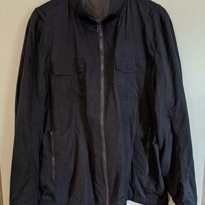 Elie Tahari men's lightweight jacket XL